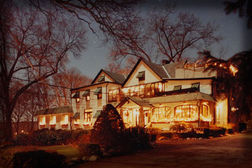 Woodcliff Manor